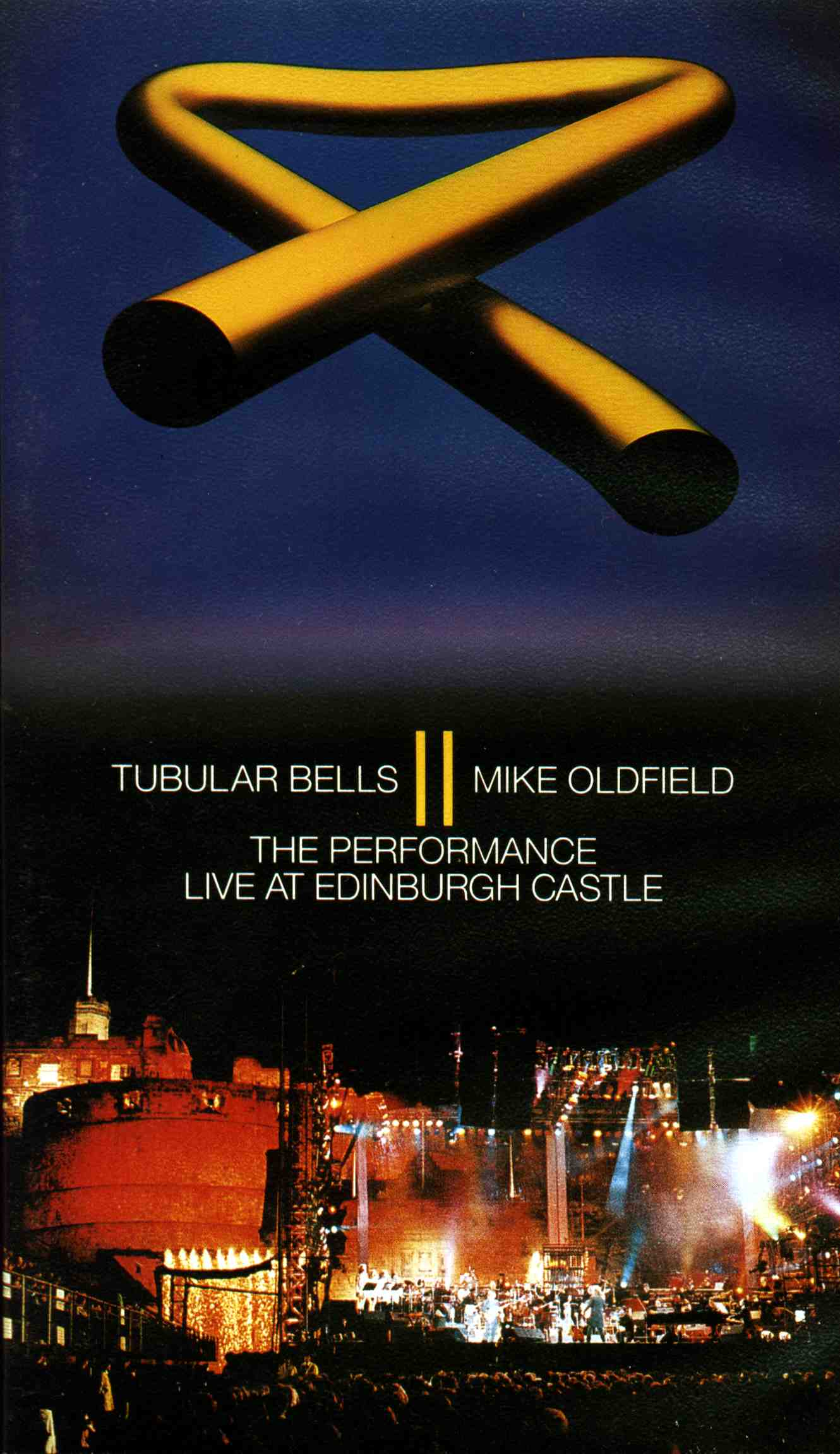 Mike Oldfield North Star Platinium Finale